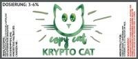 Aroma Copy Cat 10ml Krypto Cat