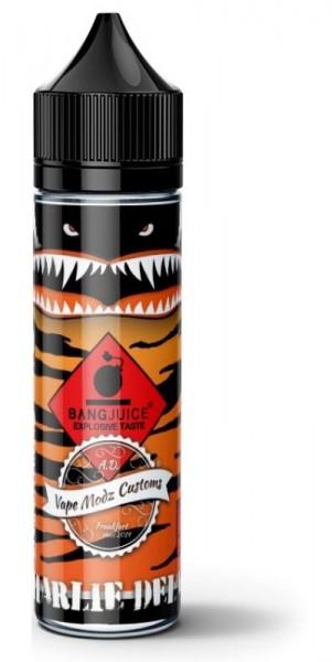 Charlie Delta Aroma Bang Juice