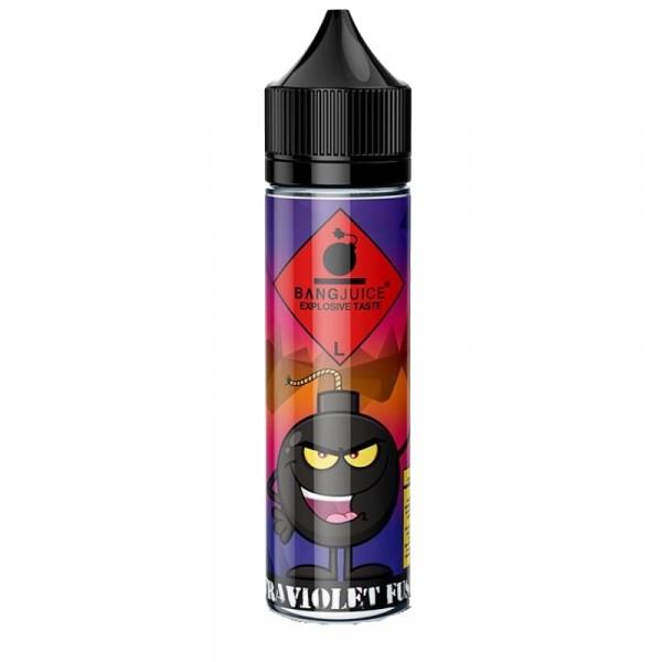 Ultraviolet Fusion Aroma Bang Juice