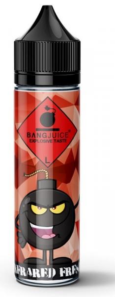 Infrared Aroma Bang Juice