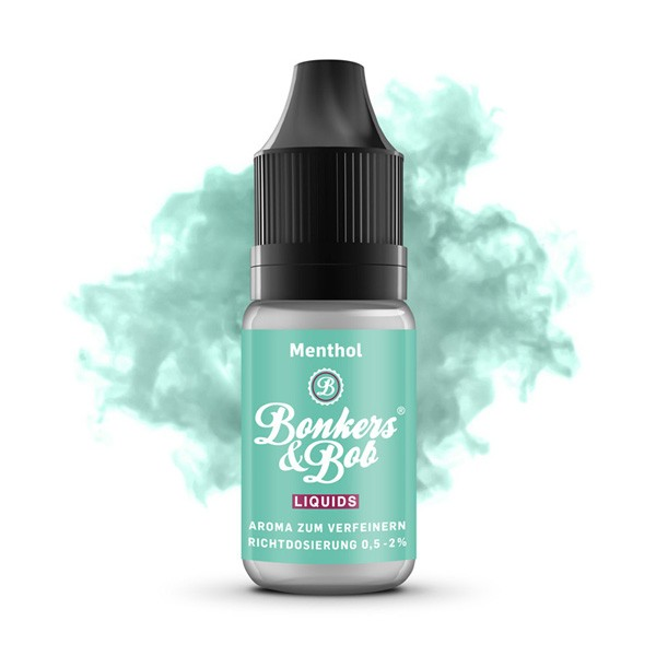 Aroma Essential Menthol - Bonkers & Bob