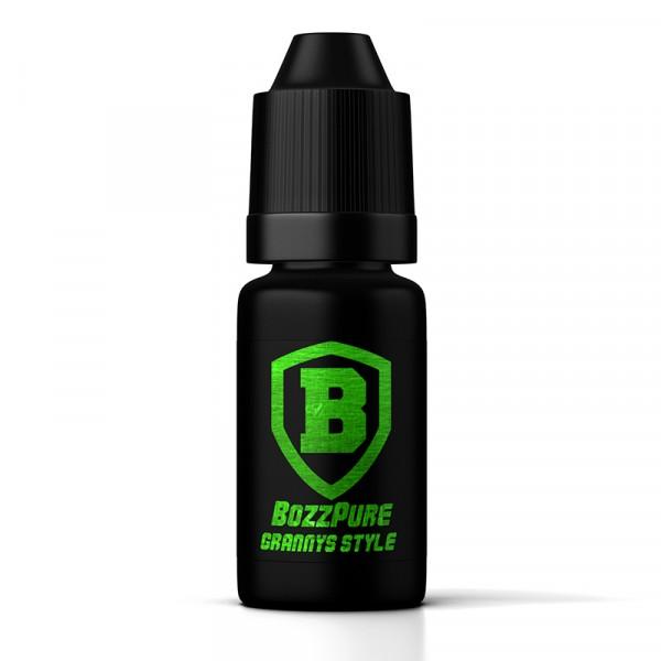 Aroma Grannys Style BOZZ Pure