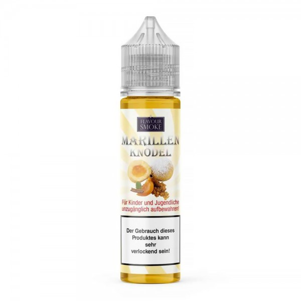 Flavour Smoke Aroma - Marillen Knödel