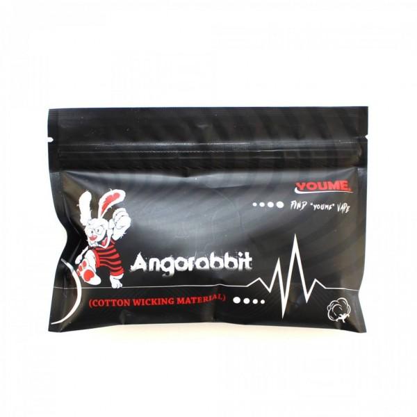 Angorabbit Wickelwatte