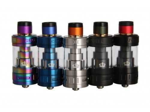Verdampfer Set Uwell Crown 3