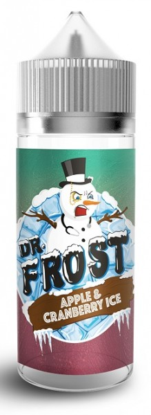 Apple Cranberry Ice - Dr. Frost 25ml/30ml
