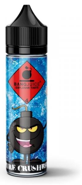 Razure Crushberry Aroma Bang Juice