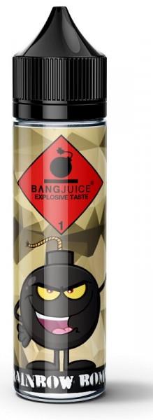 Rainbow Bomb Aroma Bang Juice