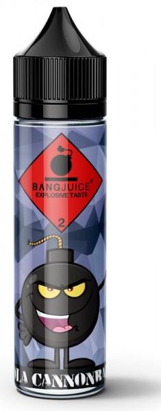 Kola Cannonball Aroma Bang Juice
