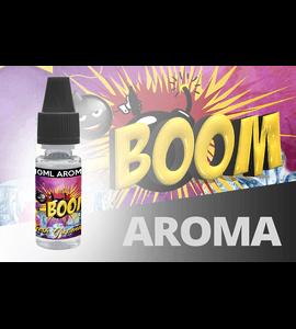 Aroma K-Boom 10ml Fresh Grapenade