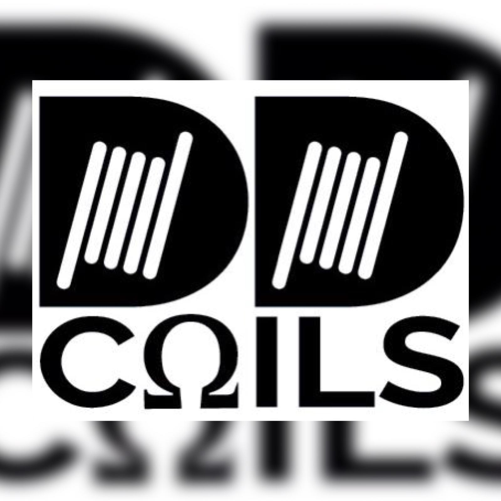 DD Coils