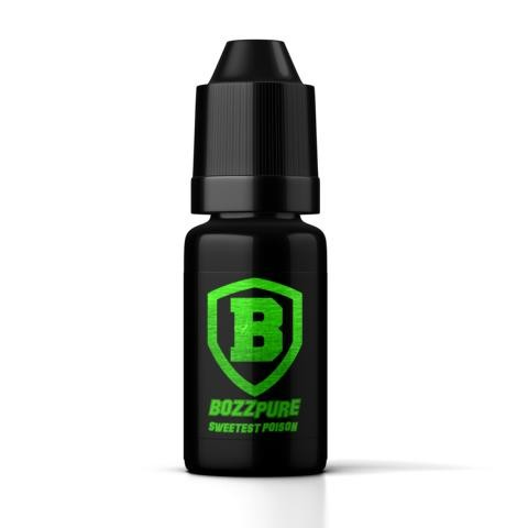 Aroma Sweetest Poison BOZZ Pure