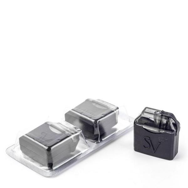 Smoking Vapor - Nachfüllpods 2x er Packung