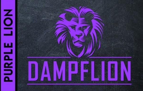 Aroma Dampflion 20ml Purple Lion
