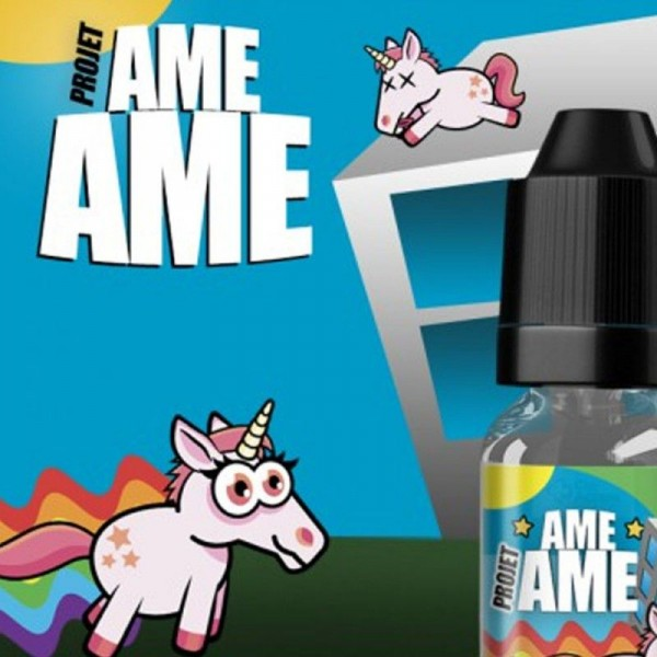 Aroma Projet Ame Ame