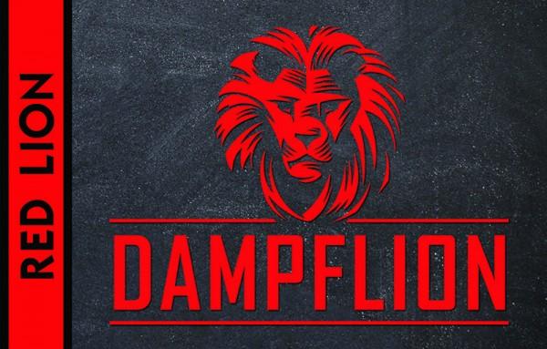 Aroma Dampflion 20ml Red Lion