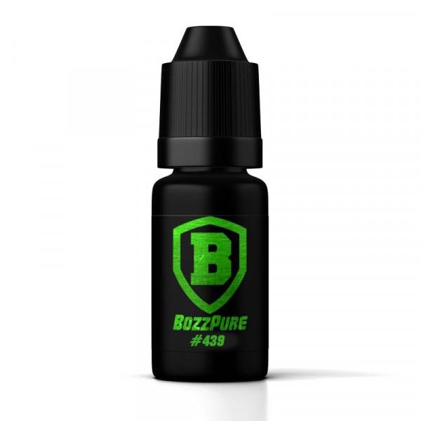 Aroma #439 BOZZ Pure