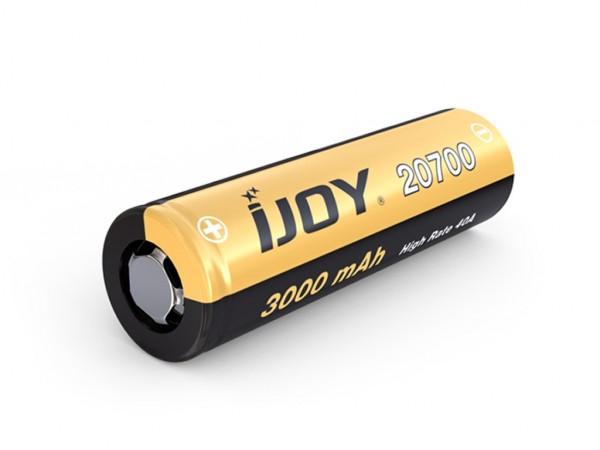 iJoy 20700 Li-Ionen-Akku 3,6V - 3,7V 3000mAh 40 A