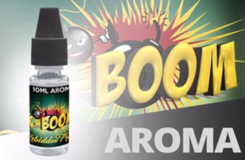 K-Boom Fruit Explosion (Forbidden Fruit) Aroma