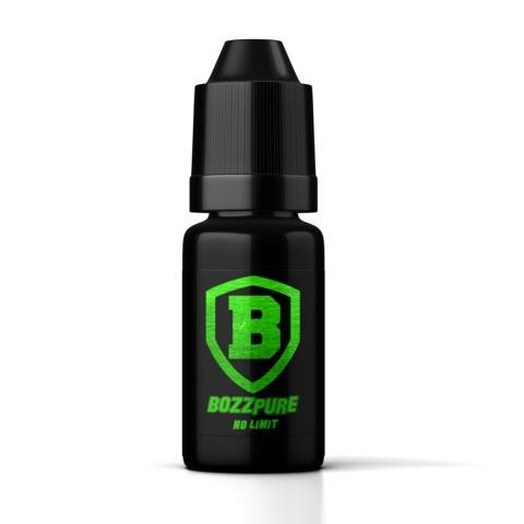 Aroma No Limit BOZZ Pure