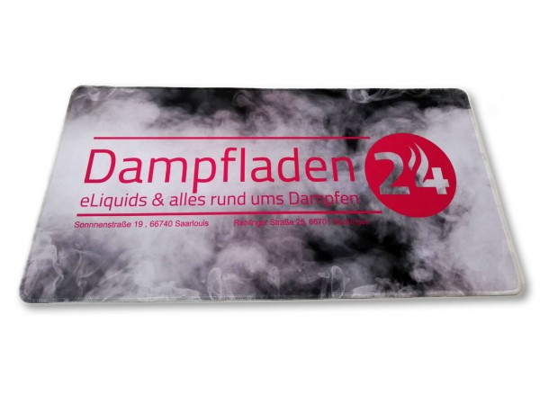 Dampfladen24 Wickelmatte 60x30