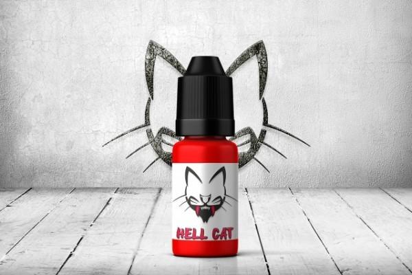 Aroma Copy Cat 10ml Hell Cat