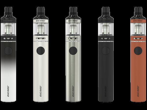 Exceed D19 E-Zigaretten Set