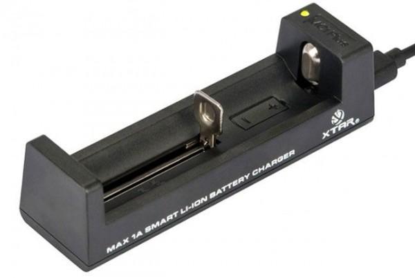 Ladegerät XTAR ANT MC1Plus
