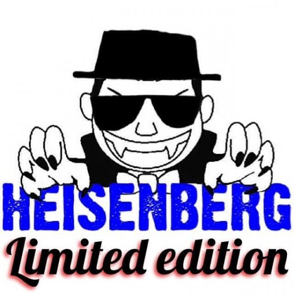 Liquid Heisenberg - Vampire Vape