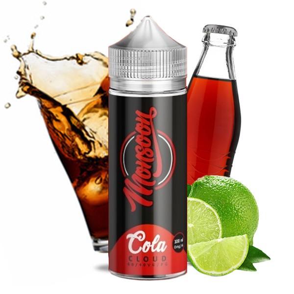 MONSOON Cola Cloud Premium Liquid