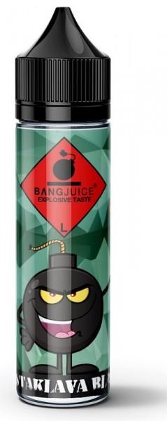 Pistaklava Blast Aroma Bang Juice