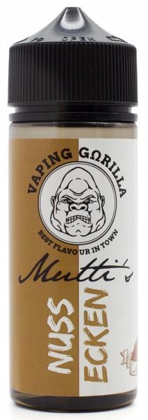 Muttis Nussecken - Vaping Gorilla