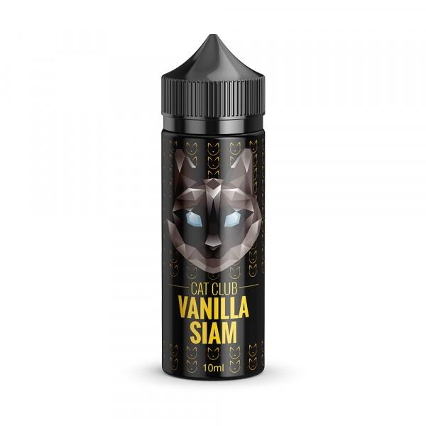 Vanilla Siam - Cat Club Aroma