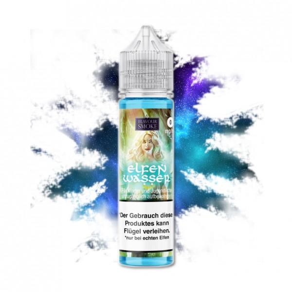 Flavour Smoke Aroma Elfenwasser