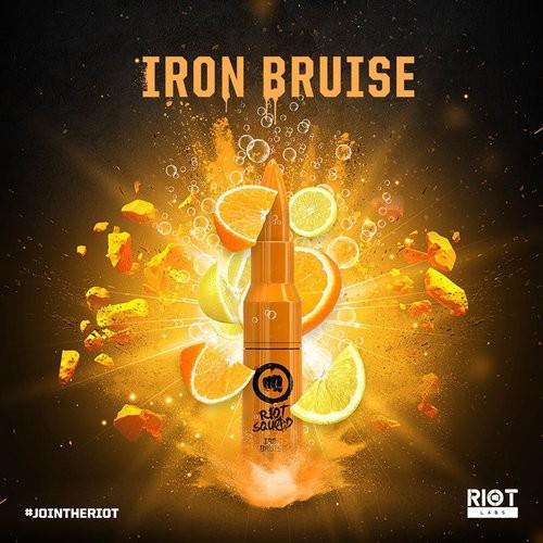 Riot Squad - Iron Bruise - 50ml