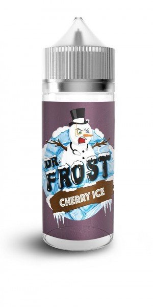 Liquid Cherry Ice - Dr. Frost 25ml/30ml