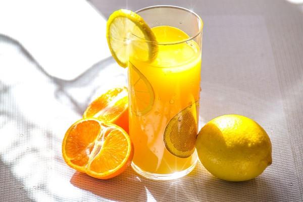 Liquid Phantasia Orange