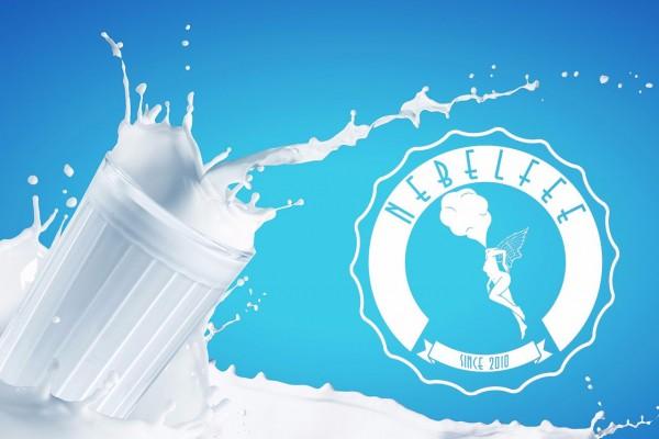 Aroma Nebelfee Milk