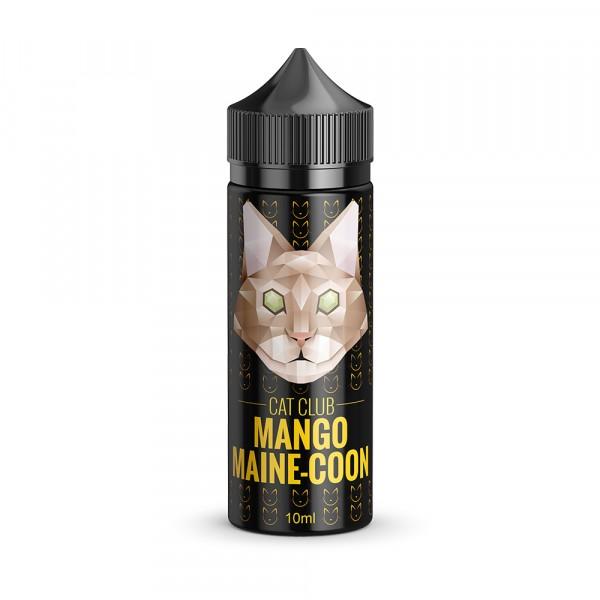 Mango Maine-Coon - Cat Club Aroma