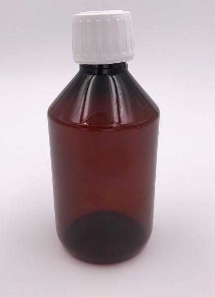 Leerflasche 250 ml Ohne Kindersicherung
