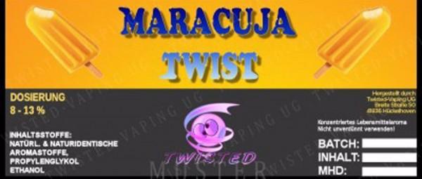 Aroma Maracuja Twist - Twisted