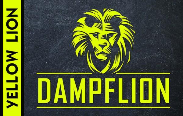 Aroma Dampflion 20ml Yellow Lion