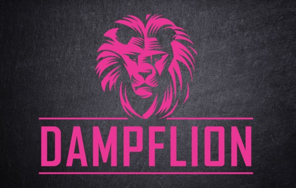 Aroma Dampflion 20ml Pink Lion