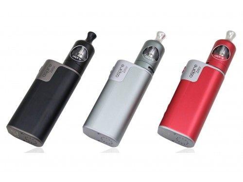 Akkuträger Aspire Zelos E-Zigarette Set