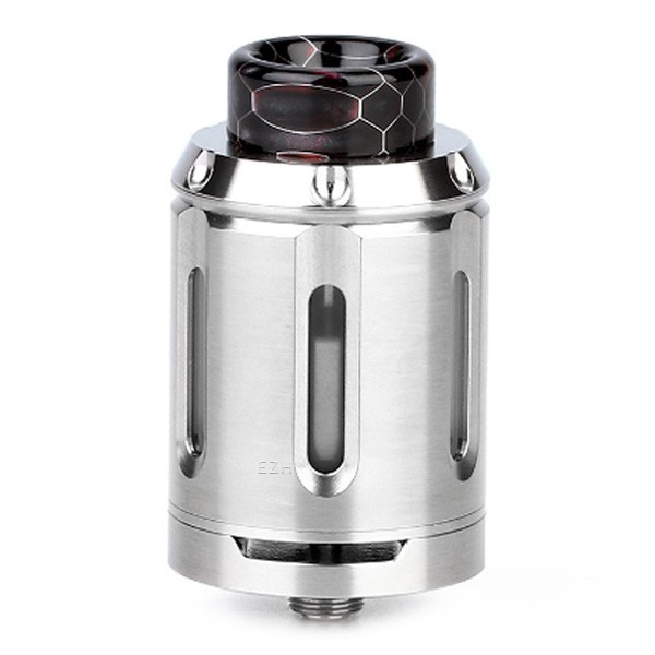 Peace Maker XL RTA - Squid Industries
